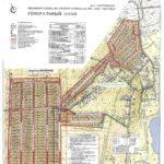 Проект планировки Прил1-схема